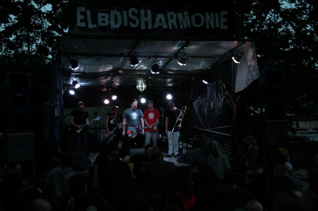 Elbdisharmonie 2016